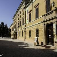 Piazza Bufalini - Cesena - DSC 2118 - Flash2803 - Cesena (FC)