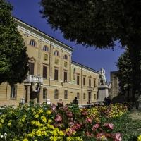 Piazza Bufalini - Cesena - DSC 7259 - Flash2803 - Cesena (FC)