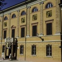 Piazza Bufalini - Cesena - DSC 2119 - Flash2803 - Cesena (FC)