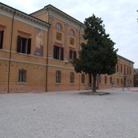 Piazza Bufalini - Cesena 1 - Diego Baglieri - Cesena (FC)