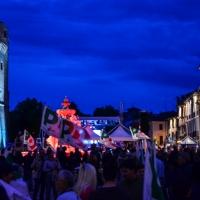 Piazza del Popolo-Cesena 3543 - Flash2803 - Cesena (FC)