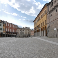 Cesena Piazza del Popolo-5 - Lorenzo Gaudenzi - Cesena (FC)
