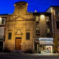 Piazza del Popolo-Cesena 3506 - Flash2803 - Cesena (FC)