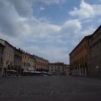 Piazza del Popolo - Cesena 6 - Diego Baglieri - Cesena (FC)