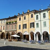 Cesena Piazza del Popolo 1 - Geosergio - Cesena (FC)