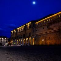 Piazza del Popolo-Cesena 3504 - Flash2803 - Cesena (FC)