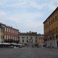 Piazza del Popolo - Cesena 5 - Diego Baglieri - Cesena (FC)