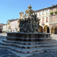 Cesena Piazza del Popolo 2 - Geosergio - Cesena (FC)