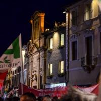Piazza del Popolo-Cesena 3548 - Flash2803 - Cesena (FC)