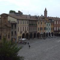 Piazza del Popolo - Cesena 7 - Diego Baglieri - Cesena (FC)