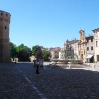 Piazza del Popolo - Cesena - RatMan1234 - Cesena (FC)
