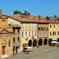 Cesena Piazza del Popolo 5 - Geosergio - Cesena (FC)