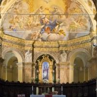 Altare Basilica - Boschetti Marco 65 - Cesena (FC)