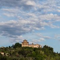 Panoramica sulla Basilica del Monte - Boschetti Marco 65 - Cesena (FC)