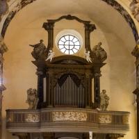 Organo Basilica - Boschetti marco 65 - Cesena (FC)