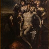 Affresco verso la Cripta - Boschetti marco 65 - Cesena (FC)