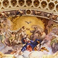 Affresco altare - Boschetti marco 65 - Cesena (FC)