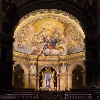 Altare Basilica 2 - Boschetti marco 65 - Cesena (FC)