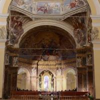 Altare Basilica 1 - Boschetti marco 65 - Cesena (FC)