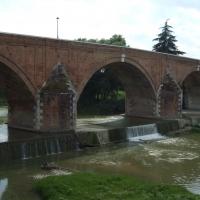 Ponte Clemente detto Vecchio - Cesena 2 - Diego Baglieri - Cesena (FC)