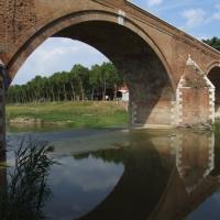 Ponte Clemente detto Vecchio - Cesena 6 - Diego Baglieri - Cesena (FC)
