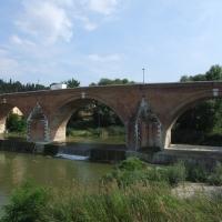 Ponte Clemente detto Vecchio - Cesena 10 - Diego Baglieri - Cesena (FC)