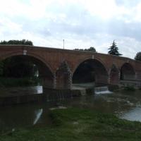 Ponte Clemente detto Vecchio - Cesena 1 - Diego Baglieri - Cesena (FC)