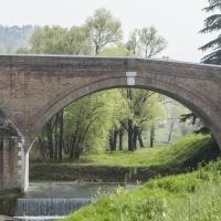 Ponte Vecchio arco laterale - Boschetti Marco 65 - Cesena (FC)