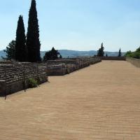 Rocca Malatestiana Camminamenti esterni - Clawsb - Cesena (FC)