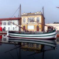 2014-CESENATICO-museo004 - Werther vincenzi - Cesenatico (FC)
