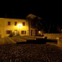 Piazza Conserve in notturna - Elpo81 - Cesenatico (FC)