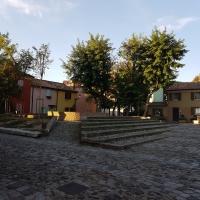 Vecchie conserve - Benedetta78 - Cesenatico (FC)