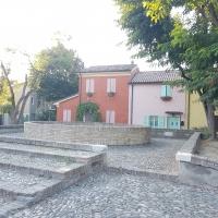 Piazzetta delle conserva grande - Benedetta78 - Cesenatico (FC)