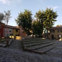 Piazzetta delle conserve - Benedetta78 - Cesenatico (FC)