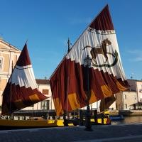 Veloe al museo della marineria - Benedetta78 - Cesenatico (FC)