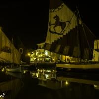 Porto Canale LeonardescoDSC 0968 - Flash2803 - Cesenatico (FC)