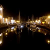 Notturno Porto Canale - Elpo81 - Cesenatico (FC)