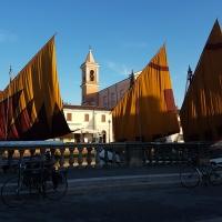 Vele al museo - Benedetta78 - Cesenatico (FC)