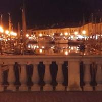 20160902 193300 tramonto sui fari di ponente 04 - Benedetta78 - Cesenatico (FC)