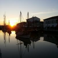 Porto Canale Leonardesco di Cesenatico - Chiari86 - Cesenatico (FC)