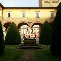 Chiostro di San Mercuriale - Chiari86 - Forlì (FC)