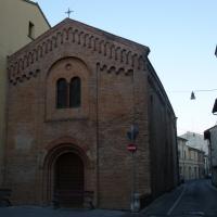 Chiesa di Sant'Antonio Vecchio - Forlì 1 - Diego Baglieri - Forlì (FC)