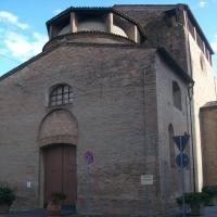 Oratorio San Sebastiano - Forlì - Diego Baglieri - Forlì (FC)