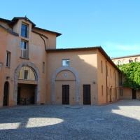 Palazzo Sassi Masini - Chiari86 - Forlì (FC)