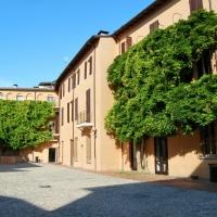 Residenza Universitaria del Palazzo Sassi Masini - Chiari86 - Forlì (FC)