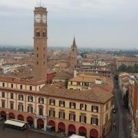 Torre Civica anche detta Torre Comunale - Chiari86 - Forlì (FC)