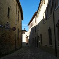 Architetture nella Forlì storica, Via Sassi - Chiari86 - Forlì (FC)