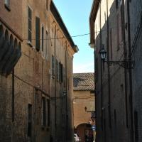 Via Sassi su corso garibaldi - Chiari86 - Forlì (FC)