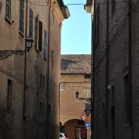 Particolari di via sassi - Chiari86 - Forlì (FC)