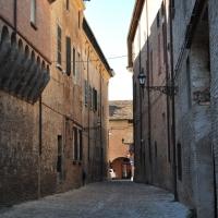 La storia di forlì, in via sassi - Chiari86 - Forlì (FC)